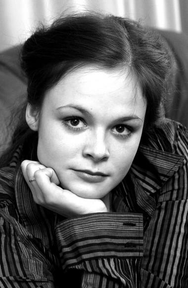 Д.Румянцева. ФотоВ.Васильева