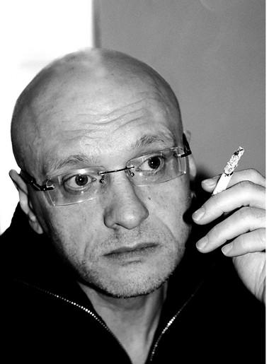 А.Девотченко. Фото О. Оловянниковой
