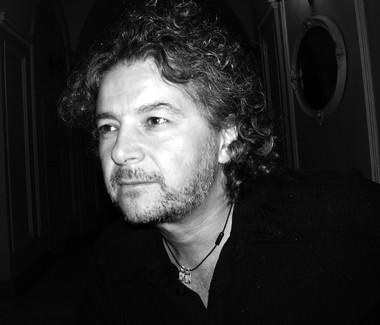 Даниэль Финци Паска. ФотоМ.Дмитревской
