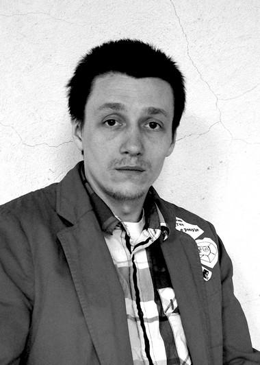 С.Хомченков Фото изархива редакции