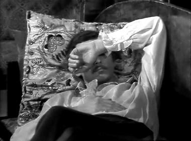 Кадры изтелеспектакля «Борис Годунов. Сцены изтрагедии». 1971