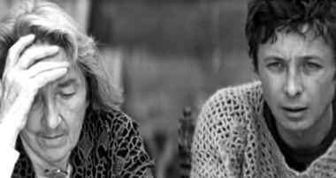 Кадры изфильма «Вчетверг ибольше никогда». 1977