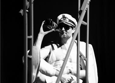 А.Юдников (Влад). Фото Е. Бабской