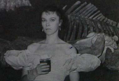 О.Гордийчук (Мери). Фото В. Красикова
