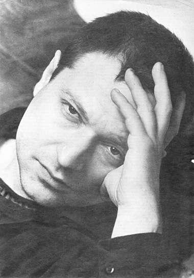 Анатолий Праудин. Фото В. Васильев
