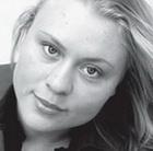 Мария Сизова, редактор. №65