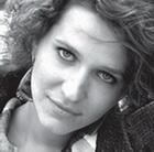 Дарья Коротаева, редактор. №65