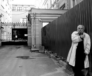Услужебного входа БДТ. БДТ времонте. Фото М. Дмитревской