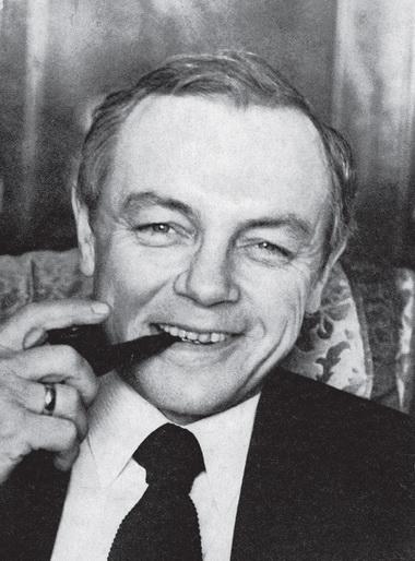 К.Лавров. 1960-е. Фото изархива редакции