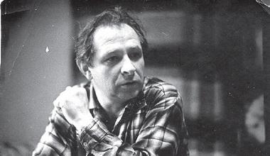 Е.Лебедев. 1960-е. Фото изархива театра