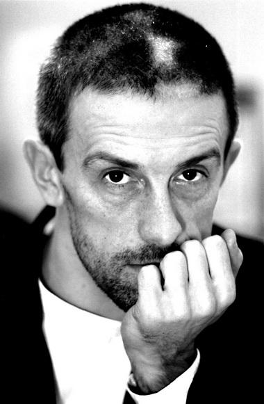 Э.Бояков. Фото изархива «Золотой маски»