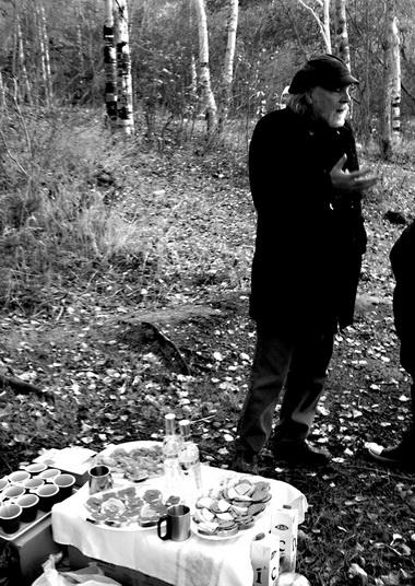 О.Лоевский. Сахалин. 2012г. Фото М. Дмитревской
