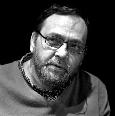 М.Угаров. Фото В. Луповского