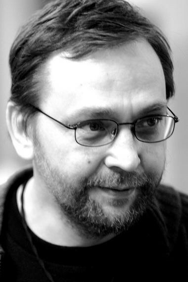 М.Угаров. Начало 2000-х. Фото изархива автора