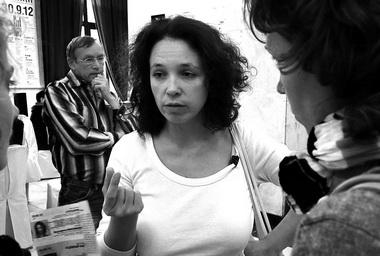 Е.Максимова. Фото В. Луповского