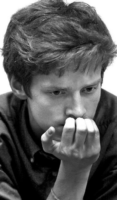И.Орлов. Фото В. Луповского