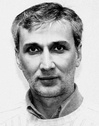 М.Вазиев. Фото изархива театра