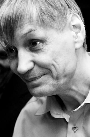Ю.Васильев. Фото П. Юринова