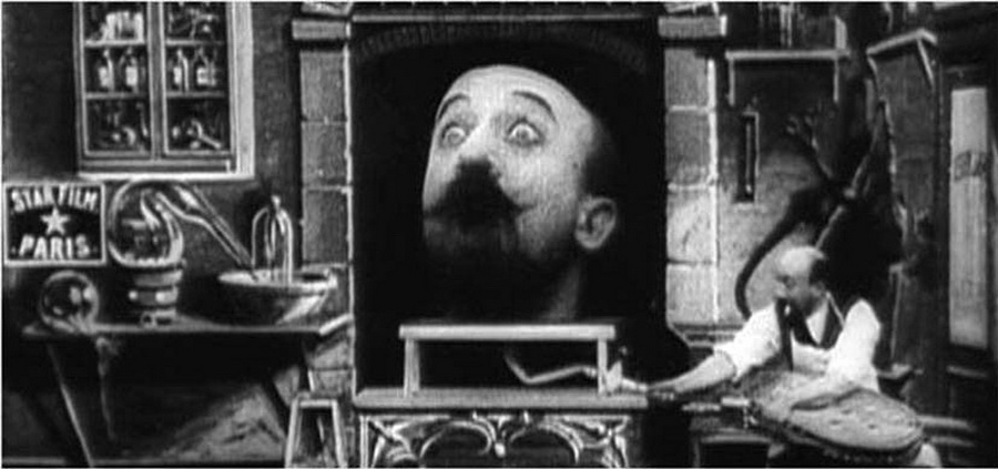 the works of georges melies the pioneer in making fantasy films His films include a trip to the moon (1902) and the impossible voyage (1904), both involving strange, surreal journeys somewhat in the style of jules verne, and are considered among the most important early science fiction films, though their approach is closer to fantasy.