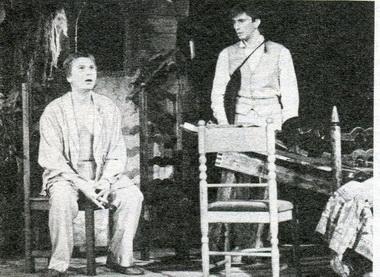 С.Кошонин (Стомиль) иА.Петров (Артур). «Танго»