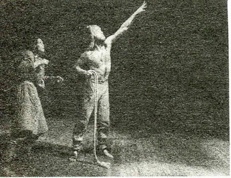 ЧАСТЬ РЕЧИ | Петербургский театральный журнал (Официальный сайт)
