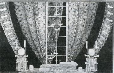 М.А.Григорьев. «Бешеные деньги». Ленинград. Новый театр. 1935г.
