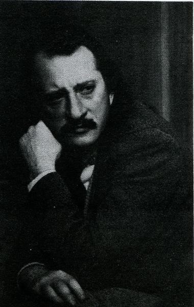 Г. Тростянецкий. Фото изархива Театра наЛитейном