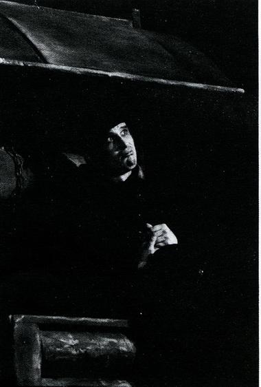Д. Бульба (Элханон). Фото Ю. Белинского