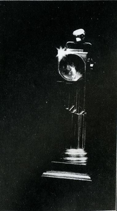 Высшая театральная премия Санкт-Петербурга «Золотой Софит» сезон 1994/1995гг.