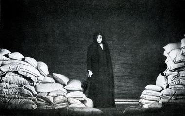 Л.Селютина (Медея). Фото А. Стернина