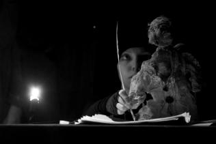 АННА ИВАНОВА-БРАШИНСКАЯ: «ЛЕТНЯЯ ЛАБОРАТОРИЯ ФИГУРАТИВНОГО ТЕАТРА— РАБОТА НАРЕЗУЛЬТАТ»