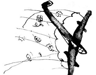 КЧИТАТЕЛЯМ ИКОЛЛЕГАМ, илиХРОНИКА ПИКИРУЮЩЕГО БОМБАРДИРОВЩИКА— 2