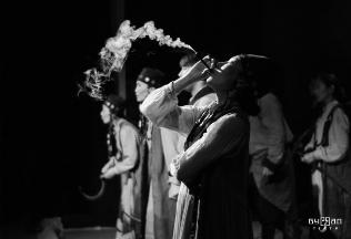 «НОВО-СИБИРСКИЙ ТРАНЗИТ». ПЯТЫЙ ДЕНЬ ФЕСТИВАЛЯ