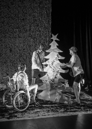 Заметки с XIII Международного театрального фестиваля для молодежи «Минифест» в Ростове-на-Дону
