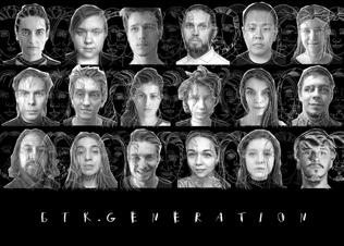 TIKTOK ИГОРИЗОНТАЛЬНОСТЬ: ФЕСТИВАЛЬ ВИДЕОМАКЕТОВ БТК. GENERATION