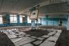 Цех на 4 этаже. Фото - Михаил Проскалов.