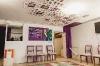 Фойе и потолок. Фото — А. Ушакова