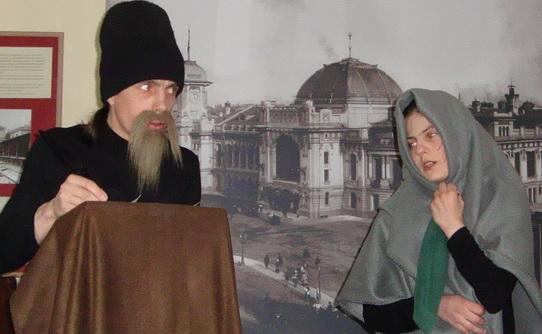 Чеховские сюжеты