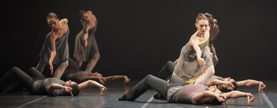 Лики современной хореографии