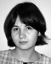 Спиваковская Елизавета